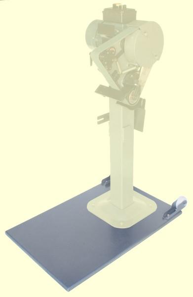 Bodenplatte für RadiusMaster