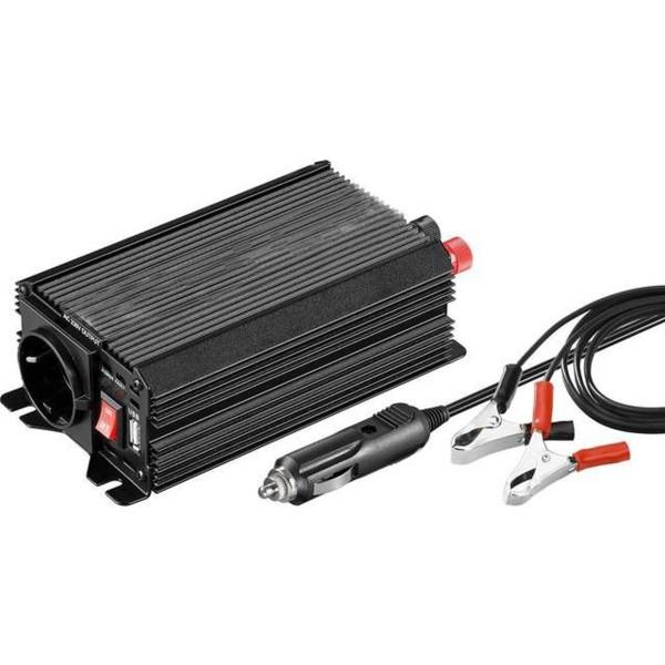 Wechselrichter 300W DC/AC