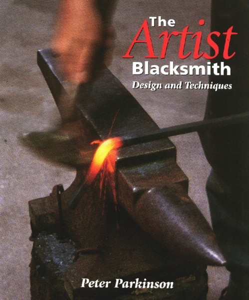 book: The Artist Blacksmith