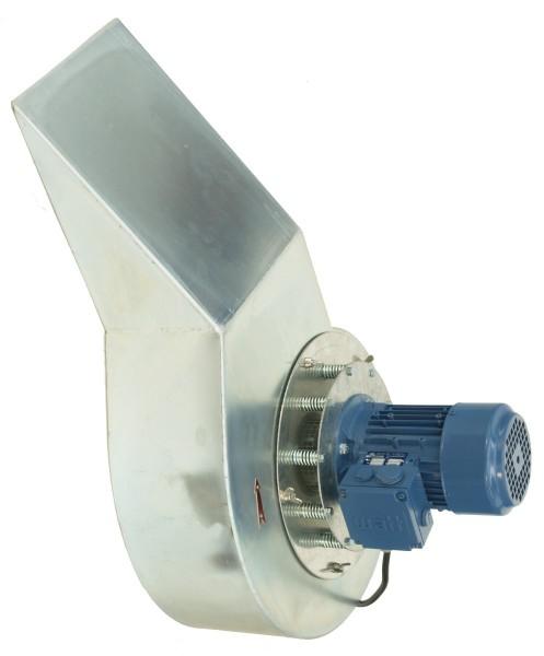 K 4r-4 Bypassventilator (230V)