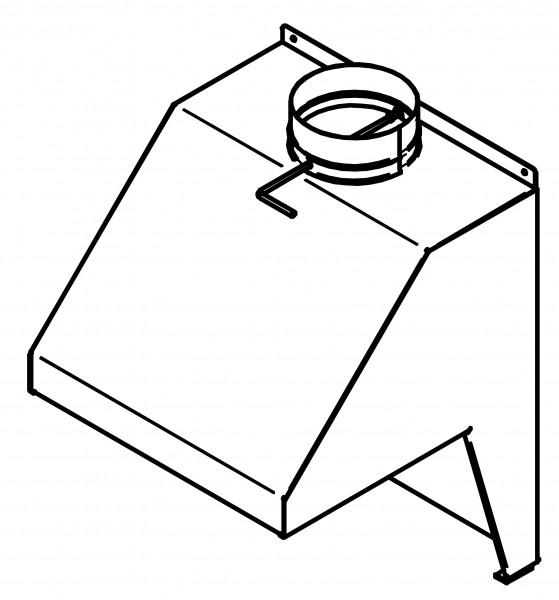 Rauchfang Typ R-2.3 ø 250
