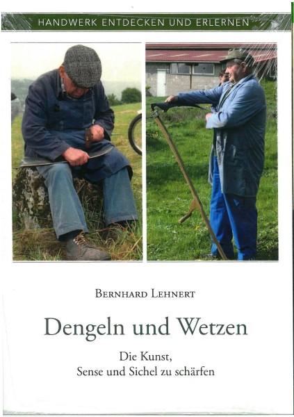 Buch: Dengeln und Wetzen