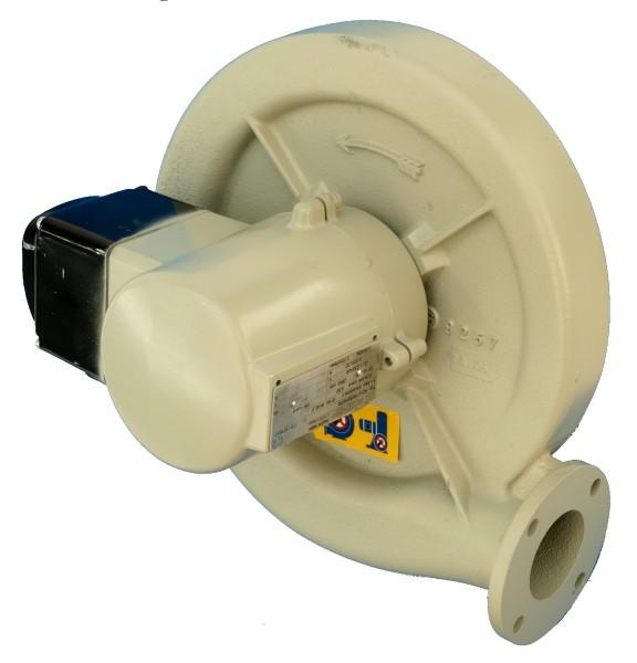 Ventilator Typ RD-0