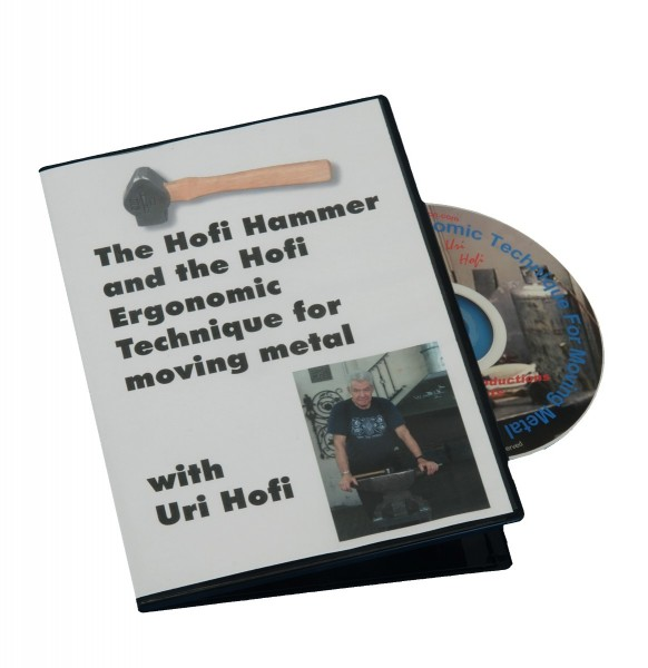 DVD-Video: The Hofi Hand Hammer