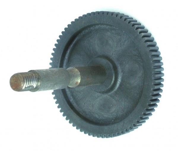 Ersatz-Zahnrad Nr. 1 aus Stahl