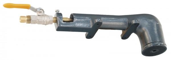 Brenner für PS 230 T/TE komplett mit Zündkerze