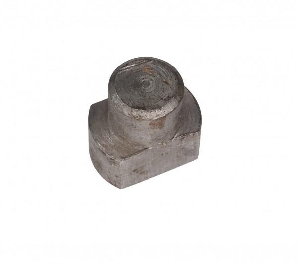 T-Nutenstein für Gesenke Luftschmiedehammer AN