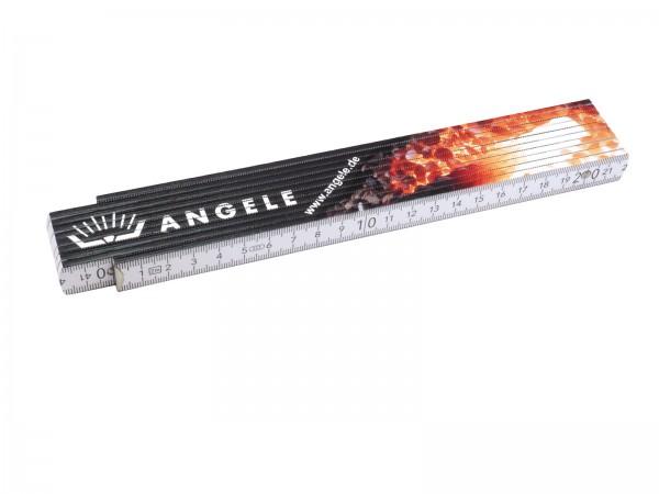 Meterstab ANGELE