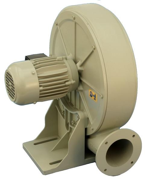 Ventilator Typ RD-2