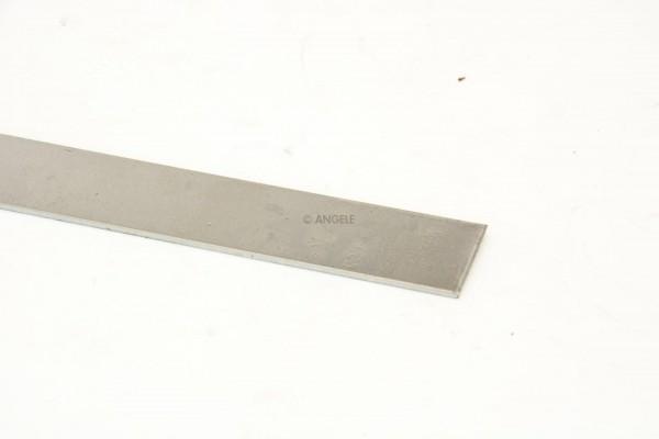 Reineisen, Blechstreifen 1000 x 30 x 1,5 mm