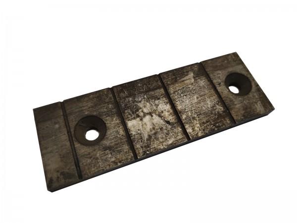 Verschleißplatte für Lufthammer #Varinfo