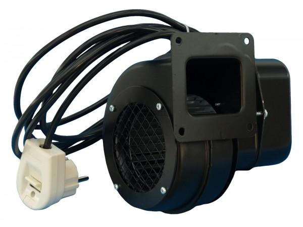Ventilator ENG 1-2,6 BK/S