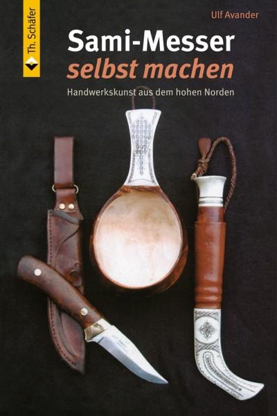 Buch: Sami-Messer selbst machen