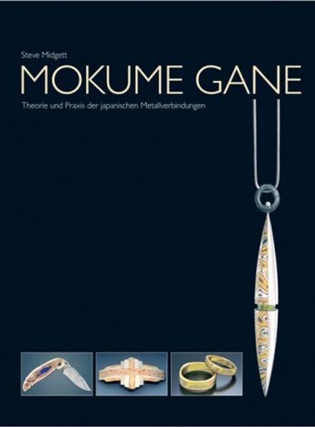 Buch: Mokume Gane