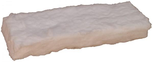 Isolierung unter Bodenstein
