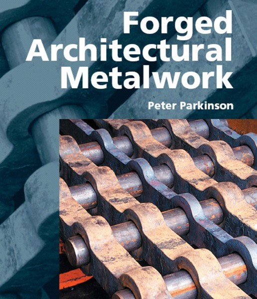 book: Forged Architectural Metalwork
