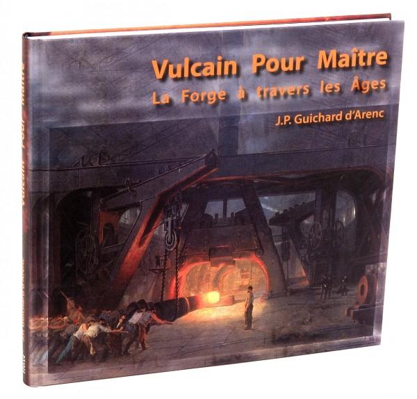 Buch: Vulcain Pour Maître