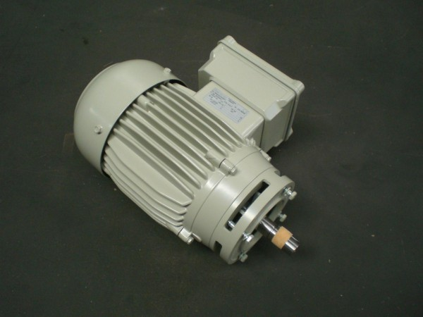 NRD 80 S/4 S 874 Normmotor
