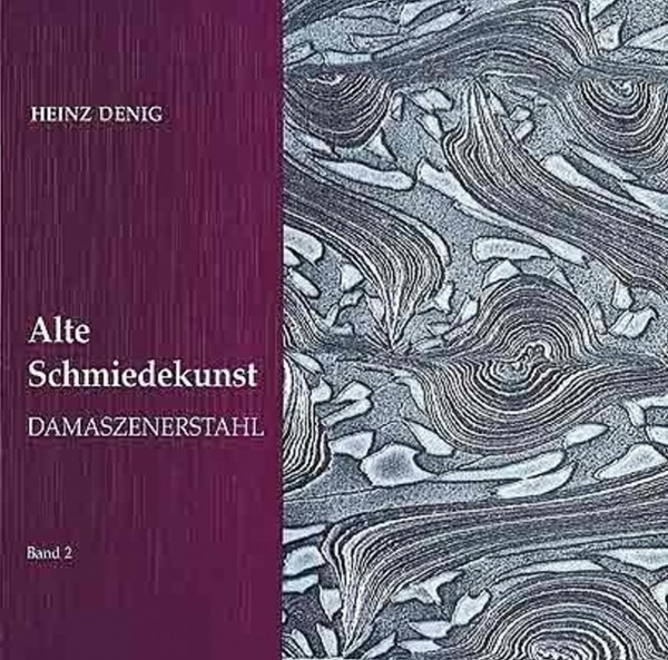 Buch: Damaszenerstahl - Band 2