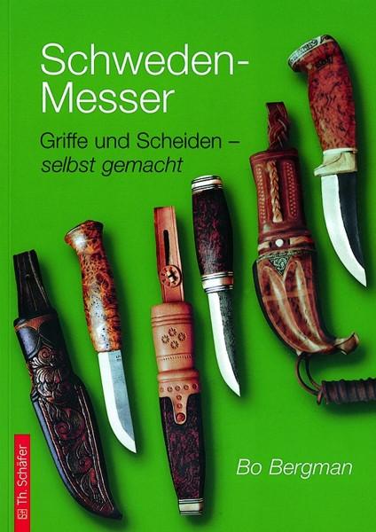 Buch: Schweden-Messer