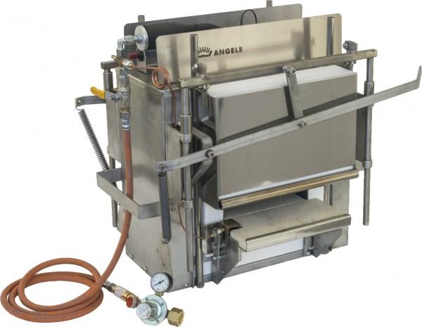 Gas-Schmiedeofen Typ P-301
