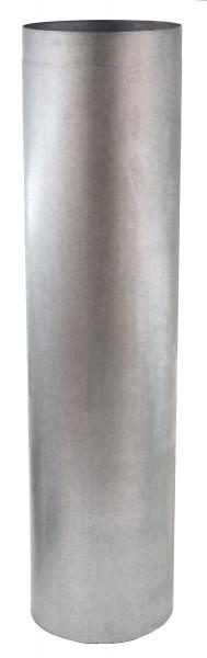 Rauchrohr, ø 180 mm, 1,0 m