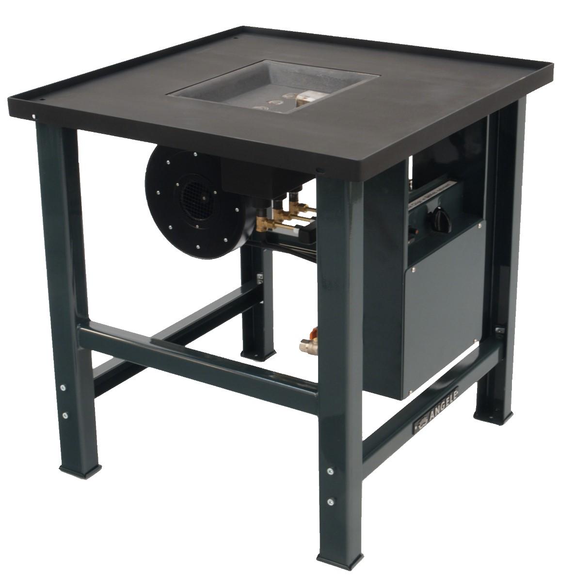 forge gaz type g 800 p forges gaz forges gaz monde de la forge angele shop. Black Bedroom Furniture Sets. Home Design Ideas