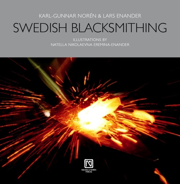 Buch: Swedish Blacksmithing