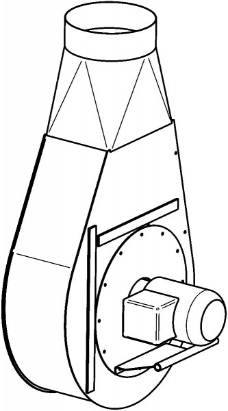 Rauchabzugsventilator G-30.3