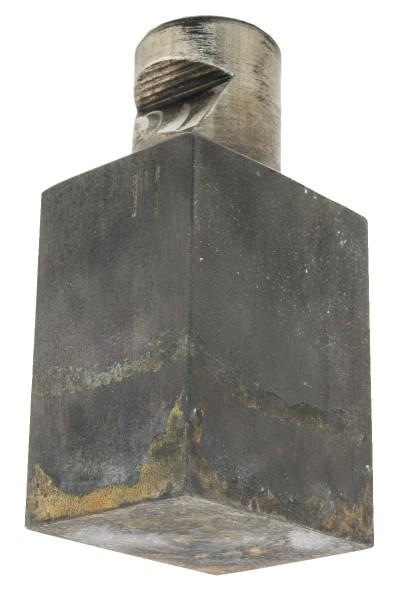 Flachgesenk oben für Federhammer Meitinger